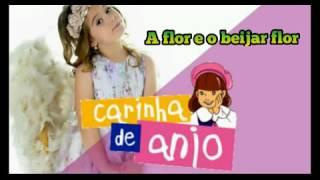A flor e o beijar flor  trilha sonora - Carinha De