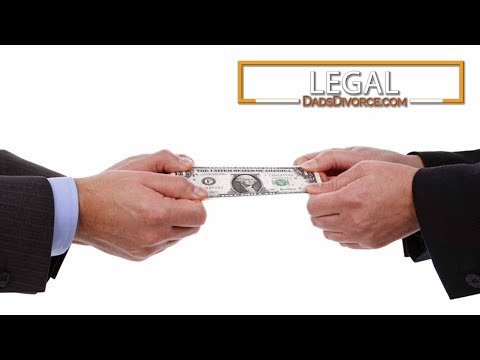 Protecting Your Assets | Dads Divorce | Legal