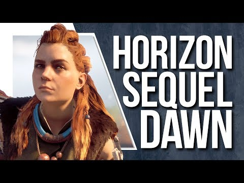 Following the clues towards Horizon Zero Dawn 2