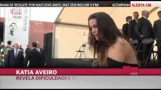 Katia Aveiro para Flash Vidas