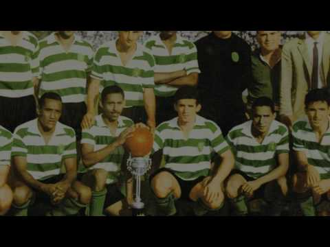 Lúcio - Sporting CP