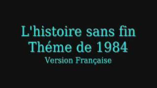 The NeverEnding story - version française