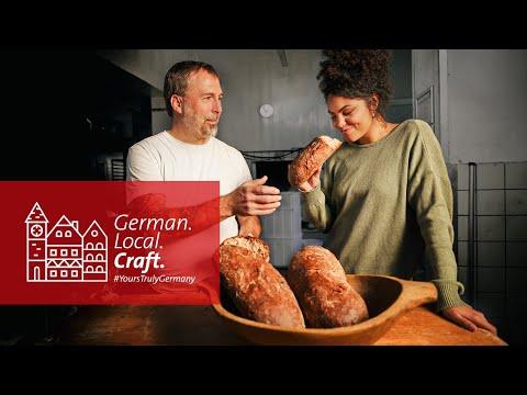 German.Local.Craft. #YoursTrulyGermany