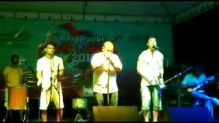 Grupo Sambanove - Coisa de Pele / Já é (Jorge Aragão)