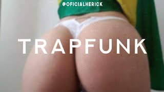 "(FREE) TRAPFUNK Type Beat ""TEU POPÔ"" (Prod. H'erick) Trap Beat Instrumental 2018"