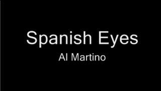 Spanish Eyes • Al Martino • Original • 1965
