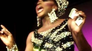 Dominique Sanchez - The Greatest Reward by Celine Dion