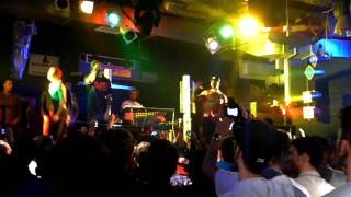 "The Game ""Higher"" & ""Put You On The Game"" Live @ Proton Stuttgart"