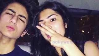 Ibrahim Khan & Khushi Kapoor Fight on Instagram