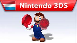 Puzzle & Dragons: Super Mario Bros. Edition - Trailer (Nintendo 3DS)
