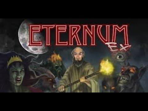 BITeLog 0096: Eternum EX (PC STEAM) LONGPLAY 1cc