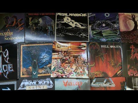 Metal Chatter #2:  Metal Blade Records