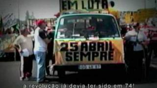 Sam the Kid - ABSTENÇÃO (versão do realizador), 2007