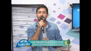 Fernando Bergagno - La mala costumbre 11-02-2016