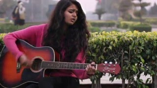 Naina (KHOOBSURAT ) SONA MAHAPATRA COVER BY ( URVASHI SHARMA )