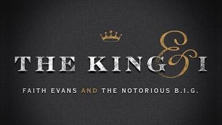 FAITH EVANS & NOTORIOUS B.I.G. - NYC [feat. Jadakiss]