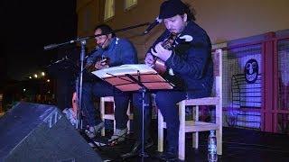 Rumba Flamenca - por Sueñeros en la Española...