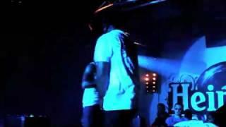 Miki debrouya ft Dawa _ Ban Nou lé (live hd)