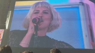 "GROUPLOVE ""Shark Attack"" @ Coachella 2017 (LIVE)"