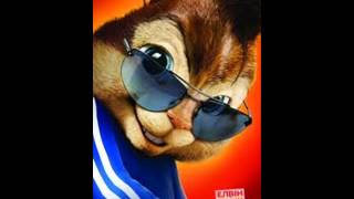 James Arthur Impossible (Alvin and the chipmunk version)