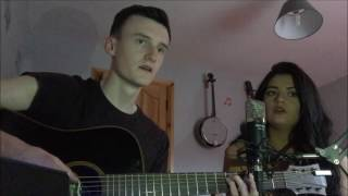 """13 Reasons Why """"The Night We Met"""" Cover with my Sister Ceallach!☺️"""