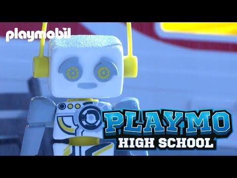PLAYMOBIL | ROBert ist immernoch verschwunden  | PLAYMO High