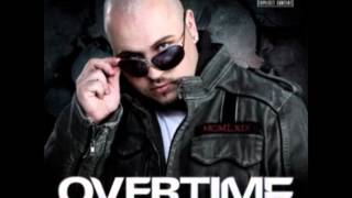 Overtime Feat squintz - I wanna see you ( Overtime_In_And_Out_Of_The_Game_2011 )