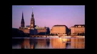 Felicitación de cumpleaños en ALEMÁN- Happy birthday german