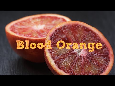 The Flavors of The Blood Orange - The FruitGuys