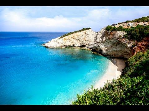 Apollos Lefkas i Hellas