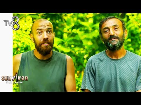 Mert, Ersin ve Sercan'a Karşı Çıktı! | Survivor Panaroma 44. Bölüm