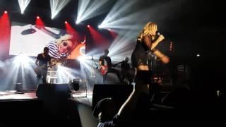 Beata & Bajm - Upiłam się Tobą (live)