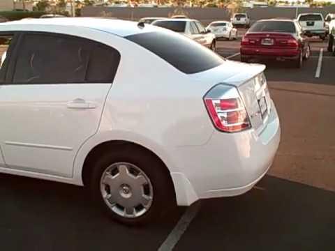 2008 Nissan Sentra Problems, Online Manuals and Repair ...