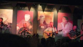 Merry plowboys pub live music part 1