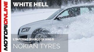 White Hell: Inferno di Ghiaccio
