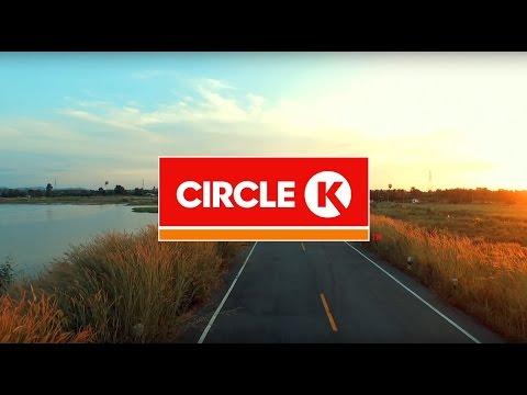 Jobba hos oss - Circle K