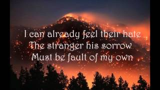Forest Fires - Lauren Aquilina - Lyrics