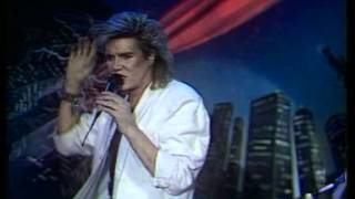 Wild Boys -  Duran Duran 1984 - in Cologne - Germany
