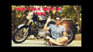 Harsh beniwal new video 2018||New year special width=