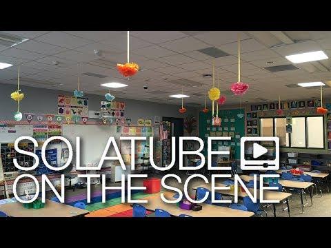 Solatube On The Scene: Beacon Park Elementary