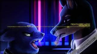 Nightcore: Lone digger ( remix by Spookydove)