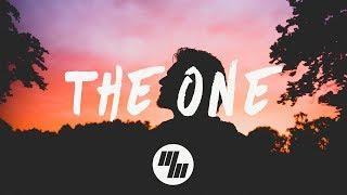 Medii - The One (Lyrics / Lyric Video) Ft. Micah Martin, With Kaion