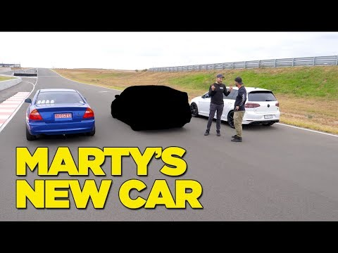 Marty's New Daily Enters The Battle
