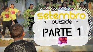 """Documentário """"Setembro Outside"""" - Parte 1 - JUCEM TV"""