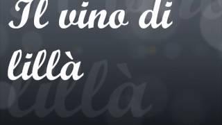 Traduzione Lilac wine - Miley Cyrus