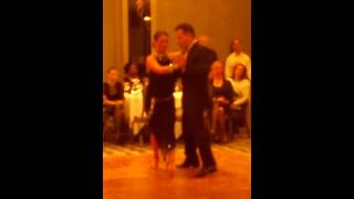 Kenan Tango Vals with Aga