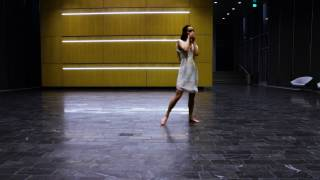 Modern Dance | Incomplete - James Bay | Sammy Gomm