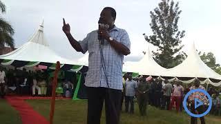 ANC leader Musalia Mudavdi slams Sport CS Rashid Echesa