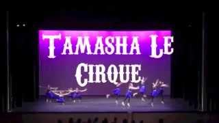 Club Zamana Presents: Tamasha Le Cirque