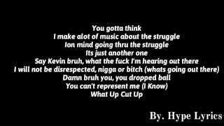 Kevin Gates - The Truth (Lyrics)